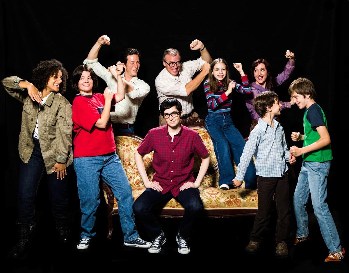 Theatresquared To Kick Off New Season With Tony Award