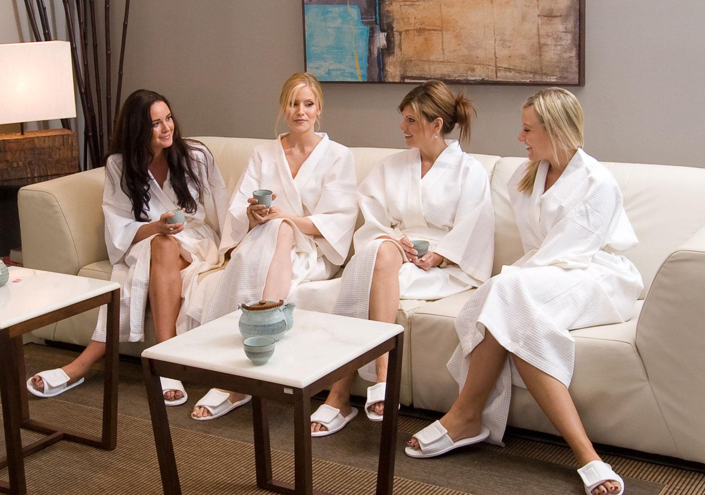 Fayez Spa  London Ontario Best Salon  Hair Skin  Body Care