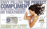 Envy Pillow - Fayez Spa