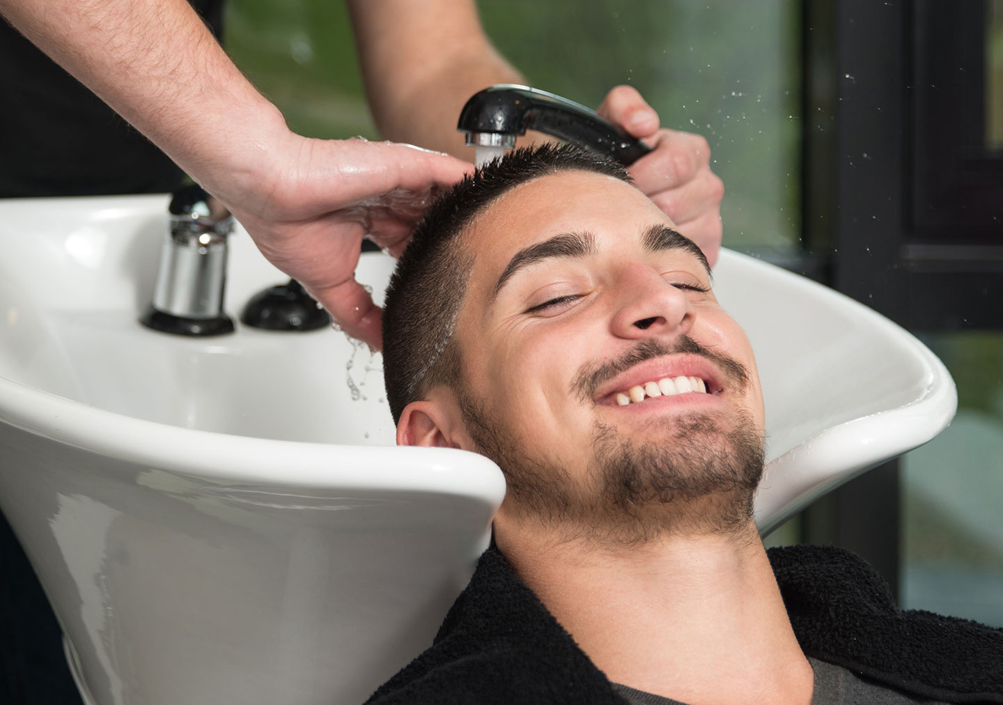 Spa Services for Men in London Ontario  Fayez Spa