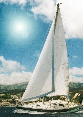 Steel Yacht Plans From Fay Marine