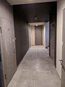 Обзор состояния квартиры в ЖК «Файна Таун» после застройщика