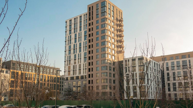 Инвесторов 4-й очереди «Файна Таун» начали приглашать на просмотры квартир