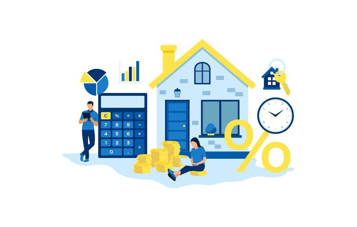 В Украине упростили оценку недвижимости – запущена автоматическая оценка недвижимости через сервис ФГИ