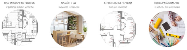 Студия дизайна Yusukhno Design