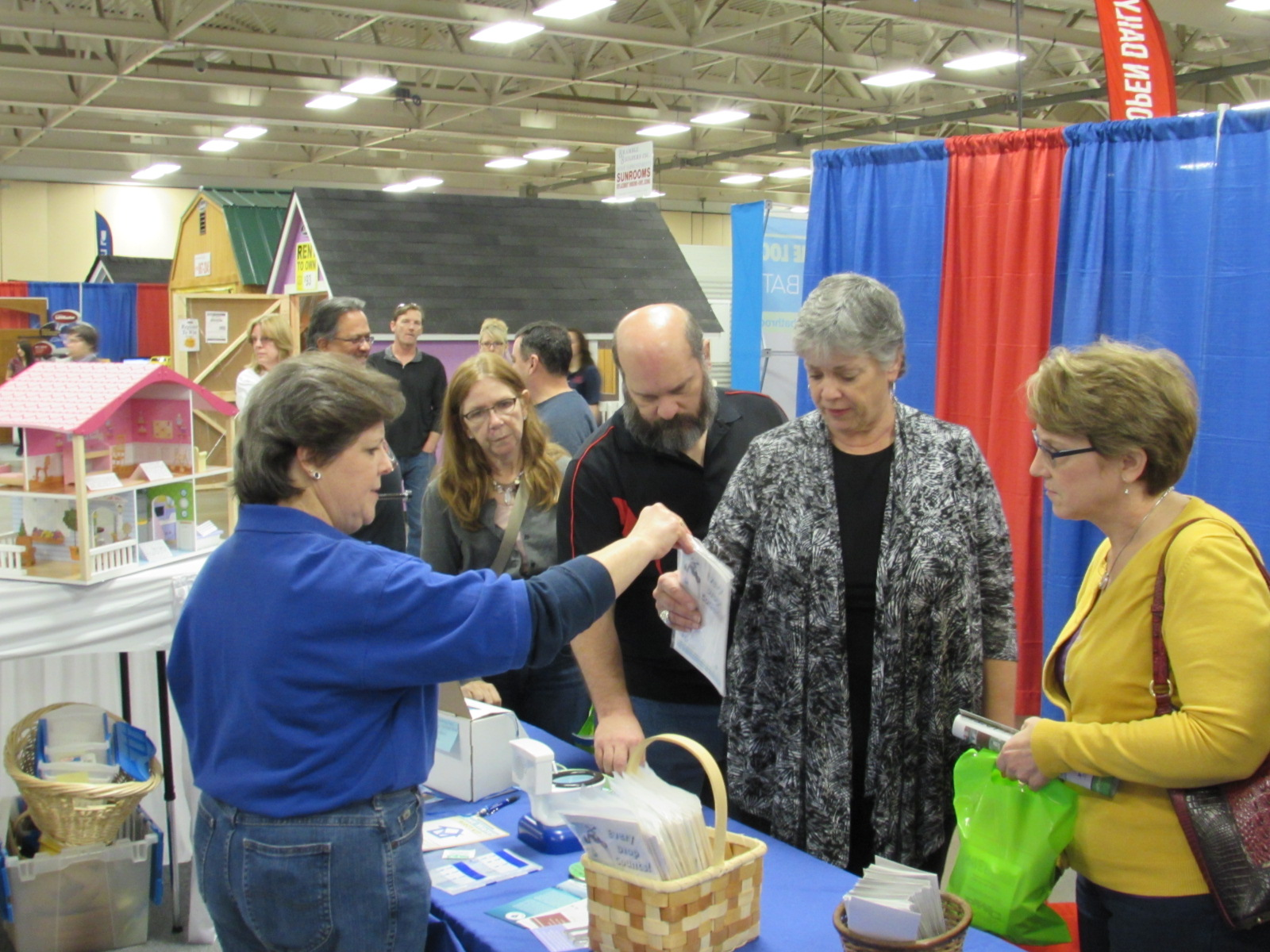 Fayetteville Home Design And Remodeling Show FAYPWC COM