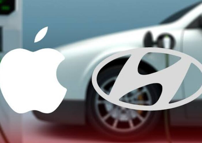 Apple & Hyundai