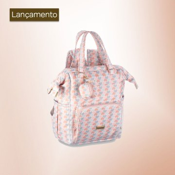 Mochila Multifuncional Chantilly