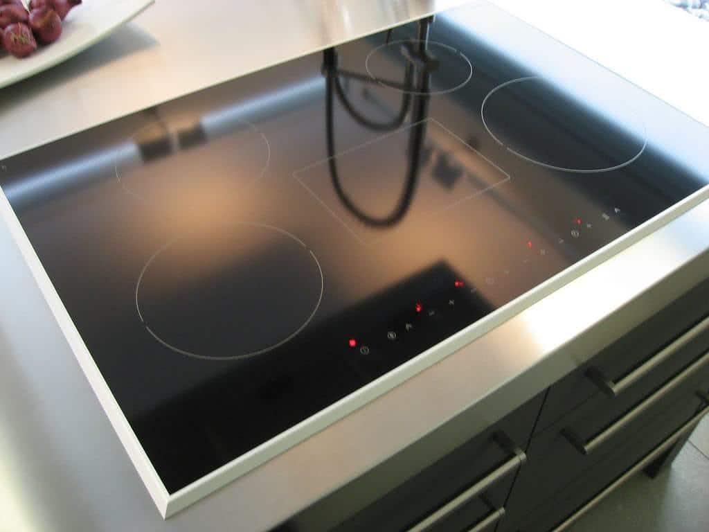 Cooktop vitroceramico de induo  Cuidados Gerais  FazFcil