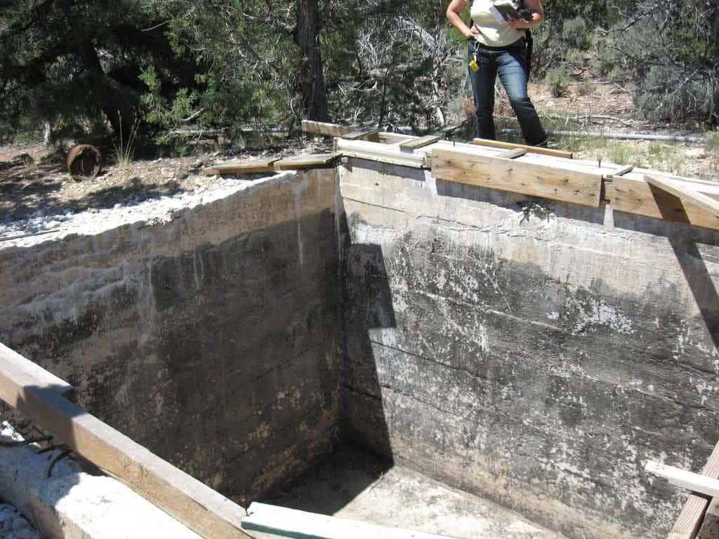 Filtros para cisternas  FazFcil