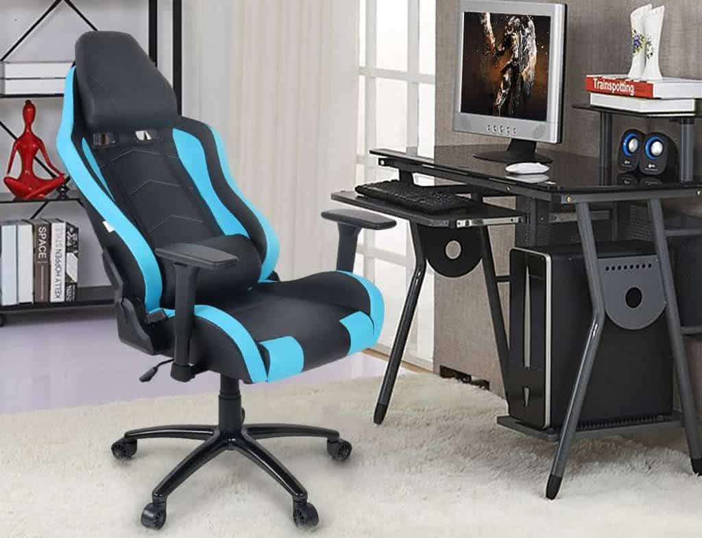Cadeiras Ergonmicas Como Escolher