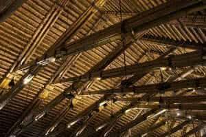 estrutura bambu