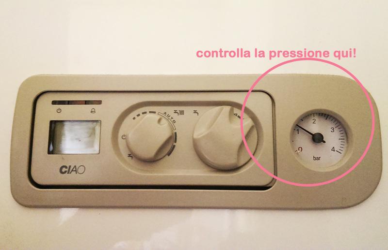 Come Calcolare La Pressione Dell Acqua Del Rubinetto