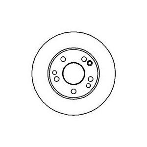 BSET VA+HA MB W201 190 E 2.3 + E 2.6 + Turbo-D 2.5