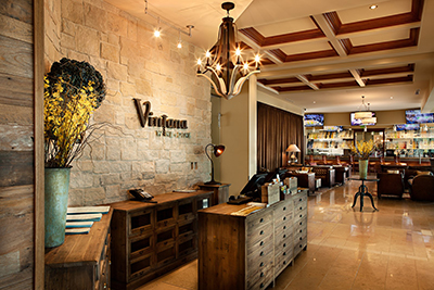 Cohn Restaurant Group ~ Vintana