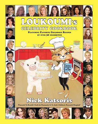 The Celebrity Cookbook: dinah shore: Amazon.com: Books