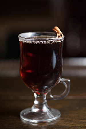 Unicum Plum Toddy
