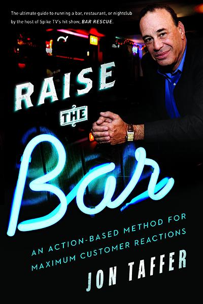 RAISE THE BAR - Final Cover - Hi-Res2