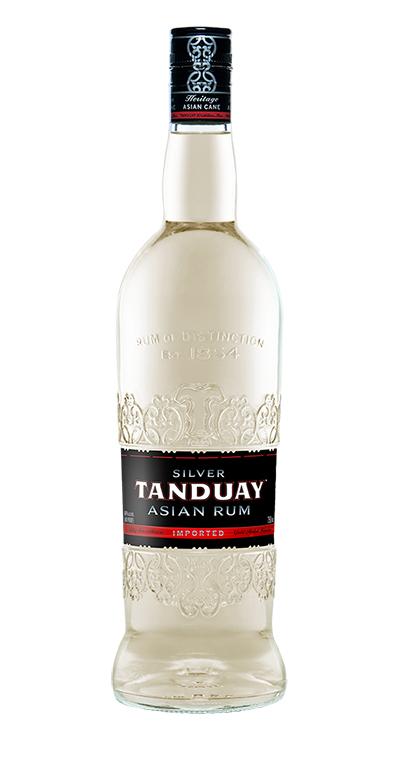 Tanduay Silver