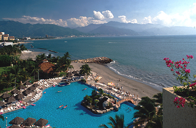 MAIN Puerto Vallarta CasaMagna Marriott View Courtesy Marriott International, Inc