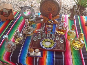 Tequila Tasting 1
