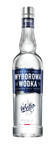 Wybo Gray Bottle