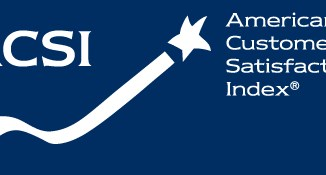 American Customer Satisfaction Index (ACSI)