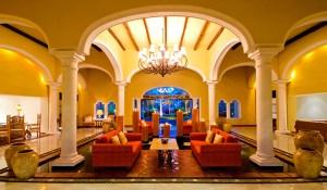 Courtesy Hotel Casa Velas