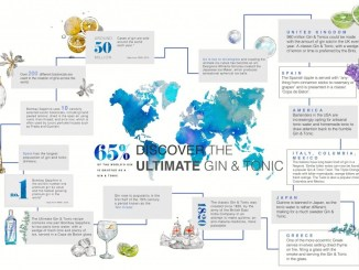 Toast to World of Gin Day