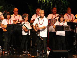 Annual Kumukahi Ukulele & Hula Festival