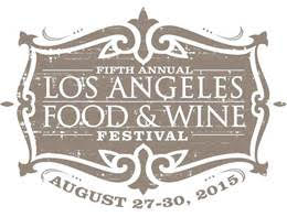 Los Angeles Food & Wine Festival