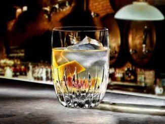 Luce del Sole Cocktail