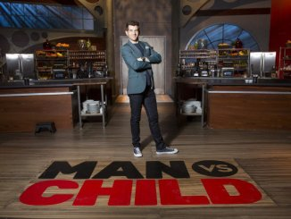 MAN VS CHILD™: CHEF SHOWDOWN