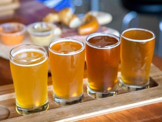Celebrate Virginia's craft beer