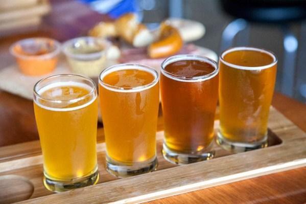 Celebrate Virginia's craft beer