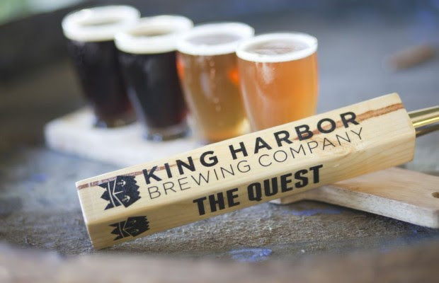 King Harbor Brewing Company