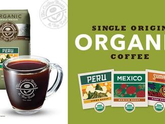 The Coffee Bean Single origin