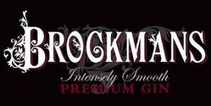 Brockmans gins