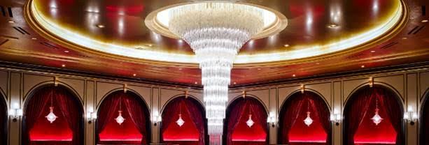 New York City's Carbone Debuts on Las Vegas Strip at ARIA Resort & Casino