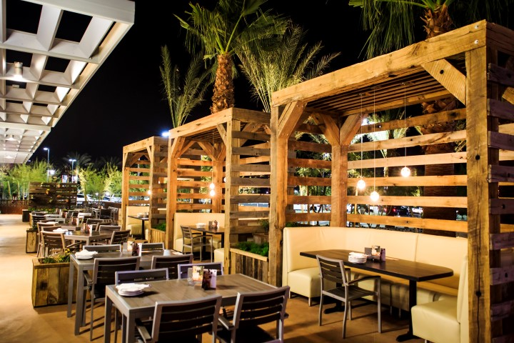 CALIFORNIA PIZZA KITCHEN\'S NEXT CHAPTER ARRIVES - Food & Beverage ...