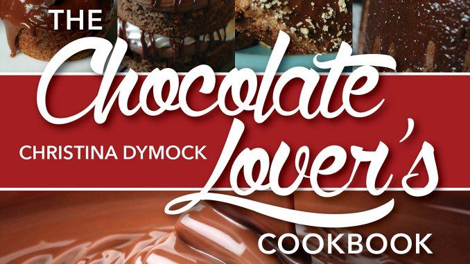 New cookbook for the chocolate lovers in your life food beverage new cookbook for the chocolate lovers in your life forumfinder Gallery