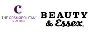 BEAUTY & ESSEX TO OPEN AT THE COSMOPOLITAN OF LAS VEGAS THIS MAY