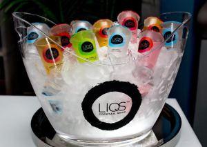 LIQS Ice Buckets