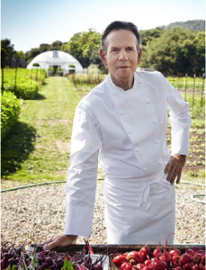 Chef Thomas Keller to Receive Torch Award
