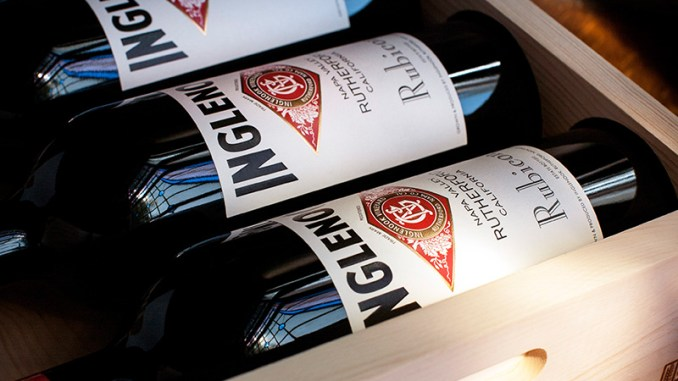 Inglenook-Wines