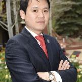 Kyungmoon Kim Master Sommelier