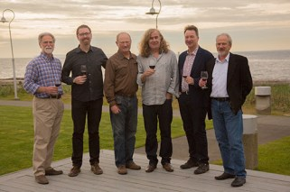 Northwest Wine Encounter