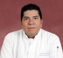 Executive Chef Eduardo Avila