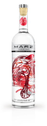 Marz Premium Vodka