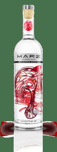 Marz Premium Vodka